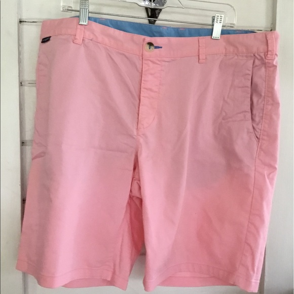 Columbia Other - Columbia Men's Pink Golf Shorts